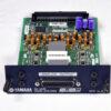 Yamaha MY8-DA96 Analog Output Card