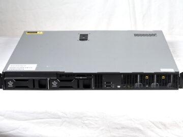 HP Proliant DL320e Gen8 v.2 Xeon E3-1220v3 3.10GHz