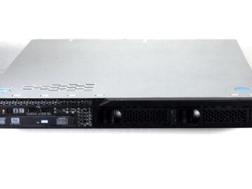 IBM x3250 M4 Xeon E3-1220 3.1GHz