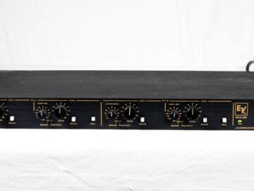 Electro-Voice ECX-22 Crossover/Controller