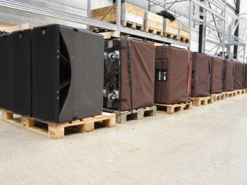 L-Acoustics KUDO