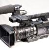 Panasonic AG-HPX270EJ HD kit