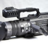 Sony DSR-PD150P MiniDV Camcorder Kit