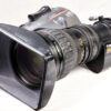 Canon J17ex7.7B4 IRSA Zoom Lens