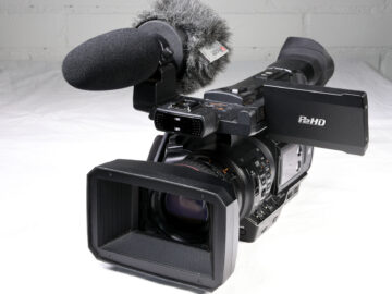 Panasonic AJ-PX270 ENG Kit